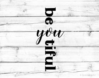 Be You Tiful Etsy