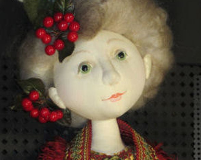 BS339E - Mrs. Santa PDF