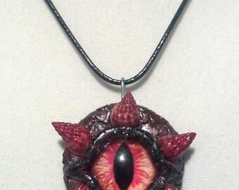 Dragon's Eye: Red 2