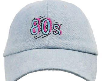 80's Dad Hat by Novo Los Angeles