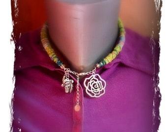 ras 'garden' neck collar