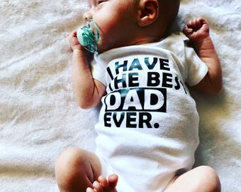 First time dad - first time dad gift - Dad shower gift - Best dad - Gifts for new dad - Daddy to be - Best dad ever - New dad gift for baby