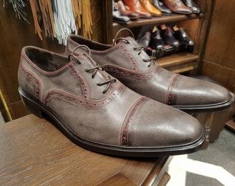 TS Handmade shoes  Vintage