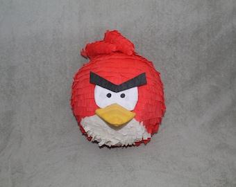 Mad Bird Pinata