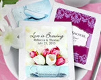 Wedding Tea Favors (Set of 30)