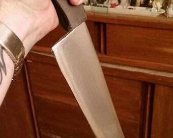 Horror/Halloween prop knife