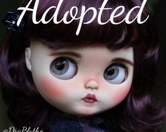 Meredith was adopted, Don't buy it, thank you