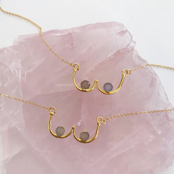 Tata Necklace