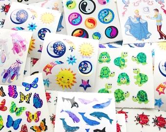 Sandylion Prismatic Stickers Mystery Grab Bag