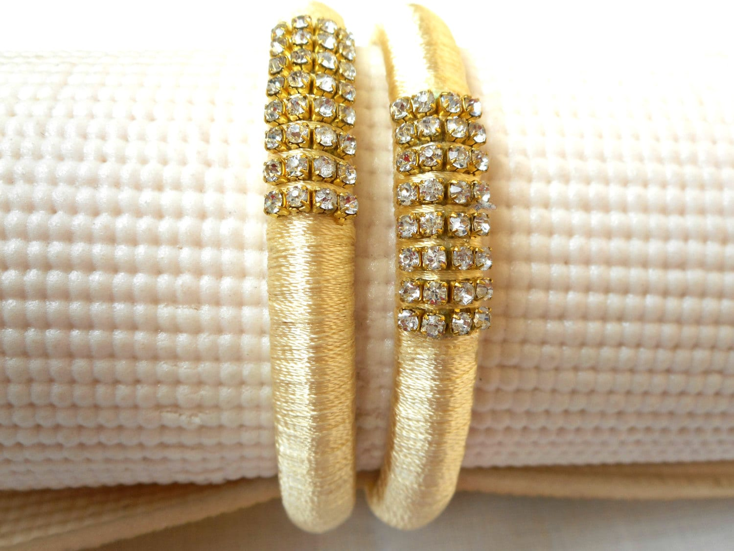 stock ivory bangles royalty image free photo shutterstock