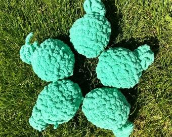 Ballons d'eau réutilisable, ballons au crochet, respectueux de l'environnement, jeu d'eau, l'amusement d'été, jeux de ballon, idée cadeau, ballons verts, jeux d'eau, les enfants