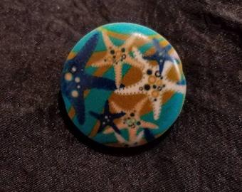 Sea Snap Button