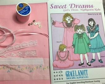 kit Sweet Dreams