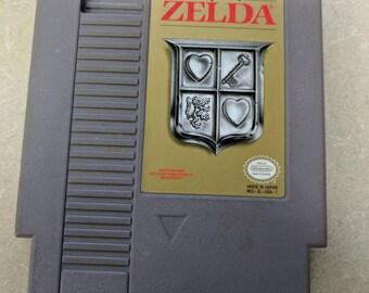 Zelda Gray NES