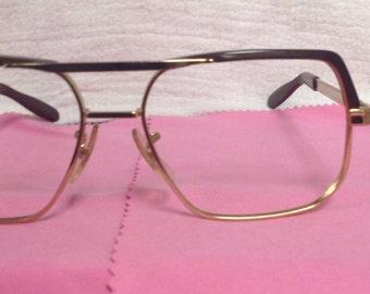 Vintage Baratelli Collection Eyewear