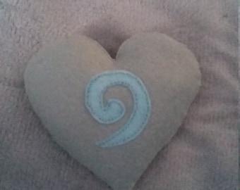 Hearthstone Heart Plush
