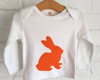 Bunny T shirt for Son or Daughter