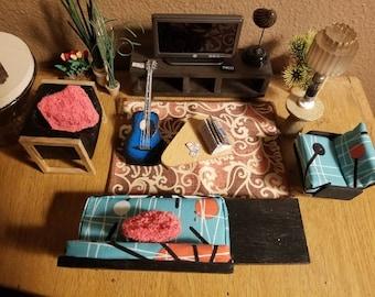 Modern Miniature Chair