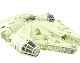 Millennium Falcon - Star Wars - 1979 - The Force Awakens