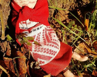 Slavic magic pagan dolls