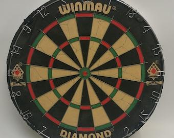 Winmau Diamond Cliple Dart Board