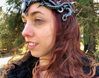 Scylla Mermaid Circlet