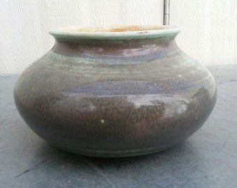 China Antique light blue glaze zun 天蓝釉罇