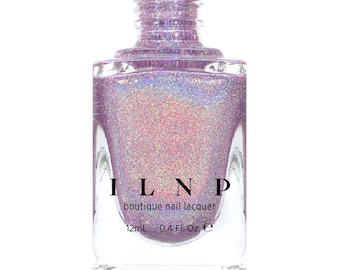 Celeste - Stunning Lilac Ultra Holographic Nail Polish