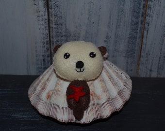 Kawaii Otter