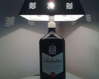 3 litre Ballantine Lamp B.O.G.O.F.