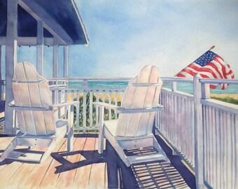 Dave's Place, Bald Head Island, NC