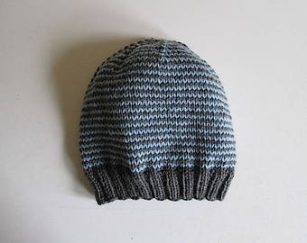 Transit Hat