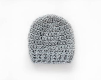 Boys Beanie / Crochet Boys Hat / Newborn Boy Hat / Baby Boy Hat / Boys Winter Hat / Baby Shower Gift Boy / Boys Hat / Hats For Boys