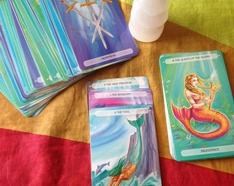 Intuitive Past, Present & Future Reading