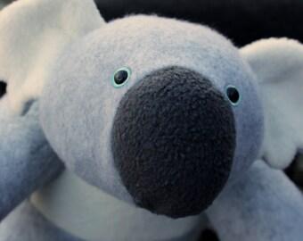 Plush Koala Bear Toy