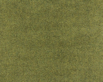 Sweet Pea ~  Wool Fabric for Rug Hooking, Applique, Quilting and more