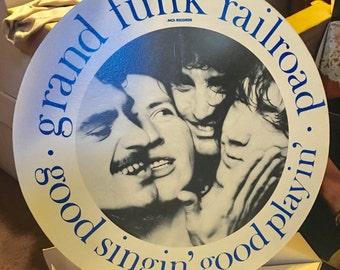 1976 Grand Funk Railroad 'Good Singin' Good Playin'' Promotional Mobile