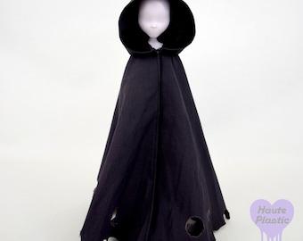 Do Not Purchase see announcementMONSTER DOLL Death cloak cape Sandman