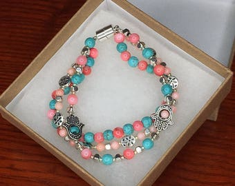 Cora bracelet