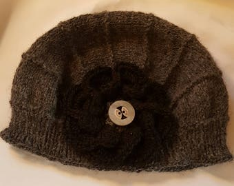Alpaca Retro Hat