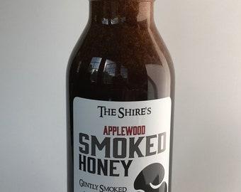 Applewood Smoked Honey