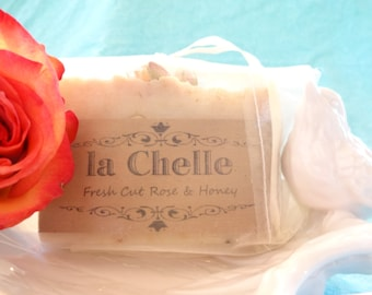 10 Luxury Wedding Favors Gift Soaps, Made to Order Cold Process All Natural Gift Soaps, Baby Shower Favors, Bridal Shower Favors