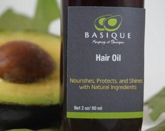 Just Basique Hair Oil