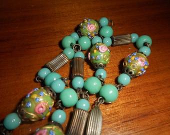 Antique Venetian Necklace