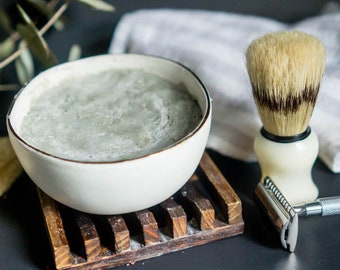 Shaving Soap  Bowl
