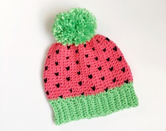 crochet patterns / Crochet pattern hat / fair isle hat pattern / hat crochet pattern / crochet pattern baby / crochet patterns for kids, PDF