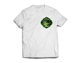 King's Avatar - Team Tiny Herb Fan T-Shirt