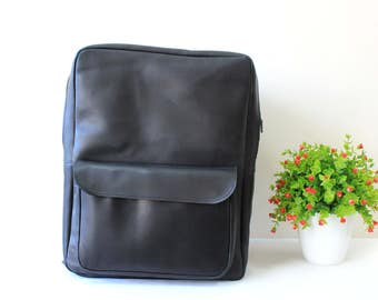Travel leather bag, travel backpack, leather backpack, rucksack travel, handmade rucksack, leather rucksack,handmade backpack,large backpack