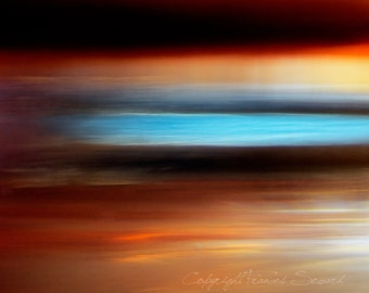 Abstract XXIII.  Fine Art Photo. Limited Edition Print. Giclee. Museum paper