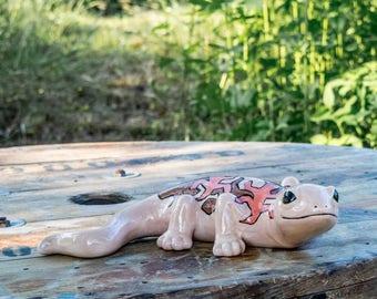 Lizarded Lizard